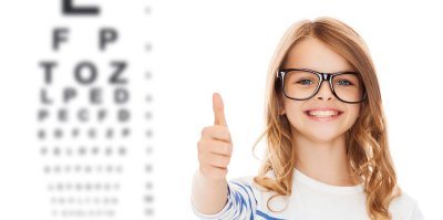 Childhood Eye Care in Chicago